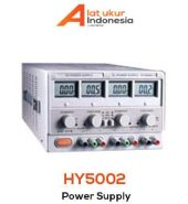 Power Supply AMTAST HY5002