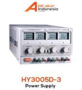 Power Supply Digital AMTAST HY3005D-3