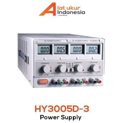 Power Supply Digital AMTAST HY3005D-3