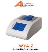 Refraktometer Abbe Digital AMTAST WYA-Z