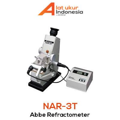 Refraktometer ATAGO NAR-3T