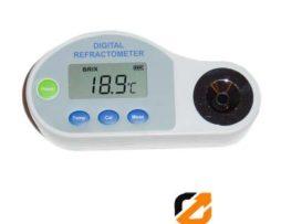 Refraktometer Digital AMTAST DBR35