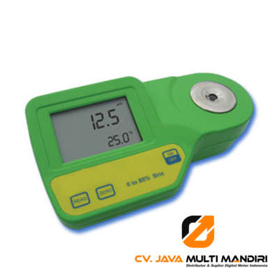Refraktometer Digital Sodium Klorida AMTAST AMR101