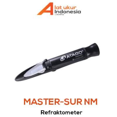 Refraktometer Klinis ATAGO MASTER-SUR NM