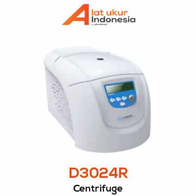 Refrigerated Centrifuge AMTAST D3024R