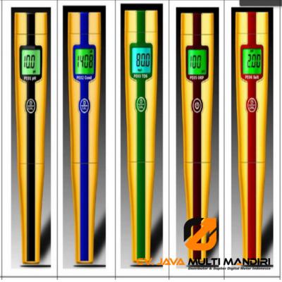 Pen Type pH/ Meter