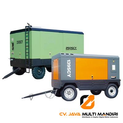 Portable Diesel