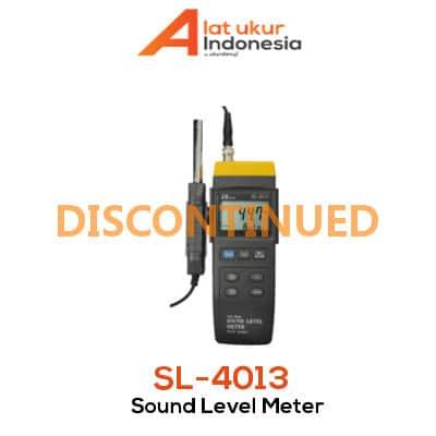 Sound Level Meter Lutron SL-4013