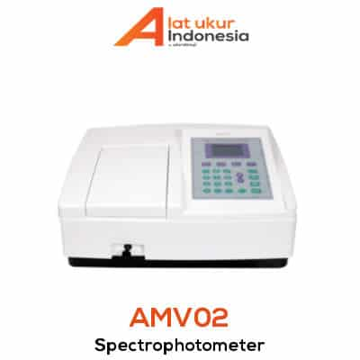Spectrophotometer Visible AMTAST AMV02