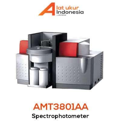 Spektrofotometer AMTAST AMT3801AA
