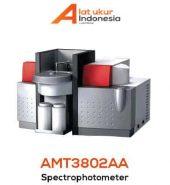 Spektrofotometer AMTAST AMT3802AA