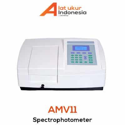Spektrofotometer Ultraviolet AMTAST AMV11