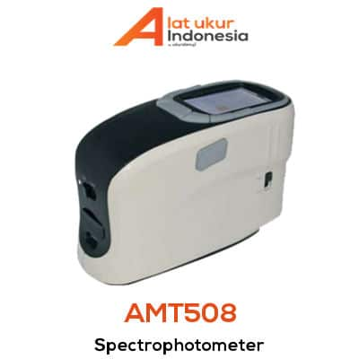 Spektrofotometer Warna AMTAST AMT508