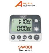 Stopwatch Multifungsi AMTAST SW001