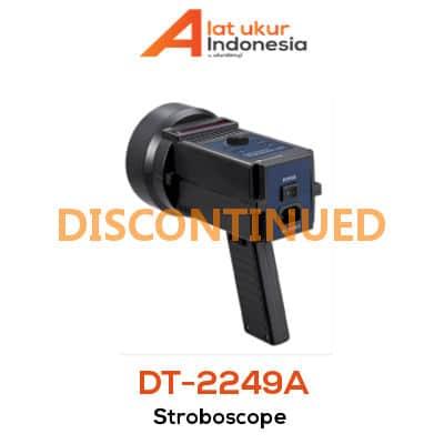 Stroboscope Intensity Light Lutron DT-2249A