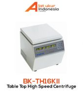 Table Top High Speed Centrifuge BIOBASE BK-TH16KII