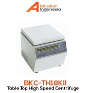 Table Top High Speed Centrifuge BIOBASE BKC-TH18II