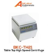 Table Top High Speed Centrifuge BIOBASE BKC-TH21