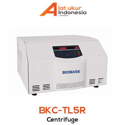 Table Top Low Speed Refrigerated Centrifuge BIOBASE BKC-TL5R