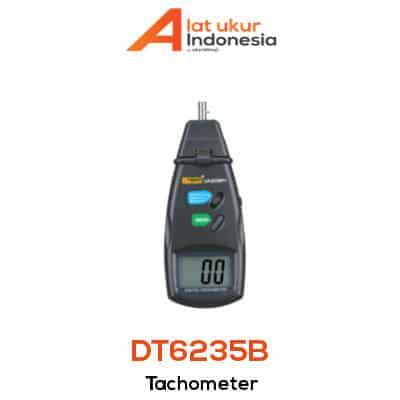 Tachometer AMTAST DT6235B