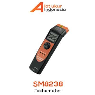Tachometer AMTAST SM8238