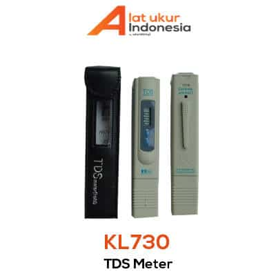 TDS Meter AMTAST KL730