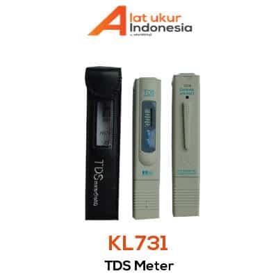 TDS Meter AMTAST KL731