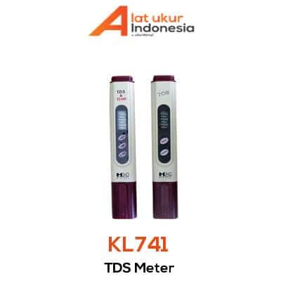 TDS Meter AMTAST KL741