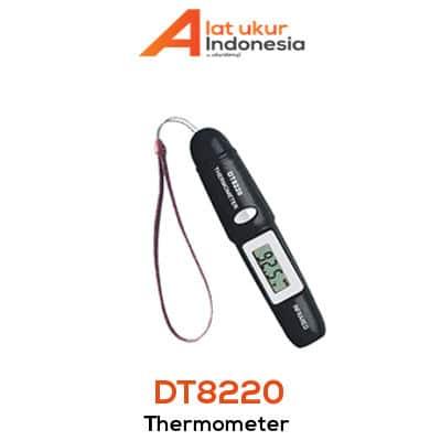 Temometer Portabel AMTAST DT8220