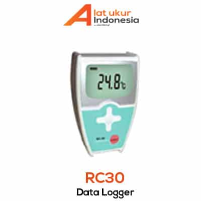 Temperature Data Logger AMTAST RC30