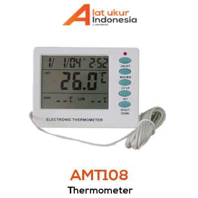 Termometer Digital Alert AMTAST AMT108
