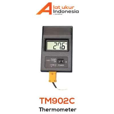 Termometer Digital AMTAST TM902C