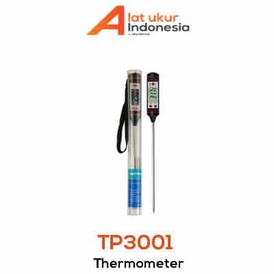 Termometer Digital AMTAST TP3001