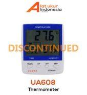Termometer Digital Hygro UYIGAO UA608