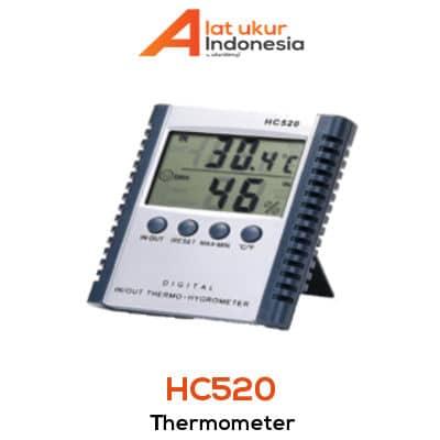 Termometer Higrometer AMTAST HC520