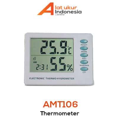 Termometer Hygro AMTAST AMT106