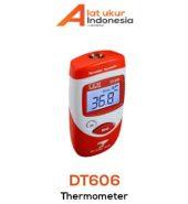 Termometer Inframerah AMTAST DT606