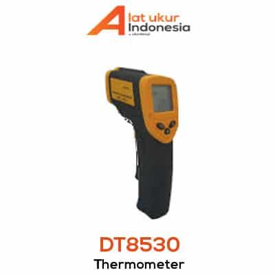 Termometer Inframerah AMTAST DT8530