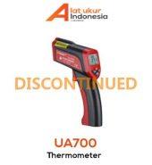 Termometer Inframerah UYIGAO UA1050