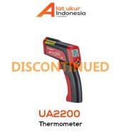Termometer Inframerah UYIGAO UA2200