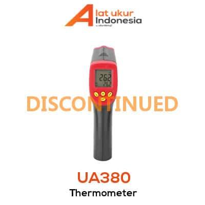 Termometer Inframerah UYIGAO UA380