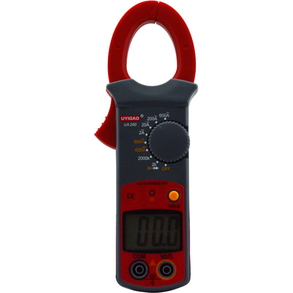 Digital Clamp Meters UA200