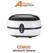 Ultrasonic Cleaner AMTAST CD800