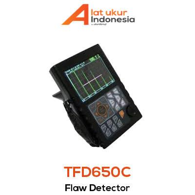 Ultrasonic Flaw Detector TMTECK TFD310