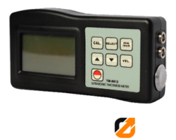 Ultrasonic Thickness Meter AMTAST TM-8812