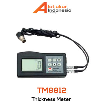 Ultrasonic Thickness Meter AMTAST TM8812