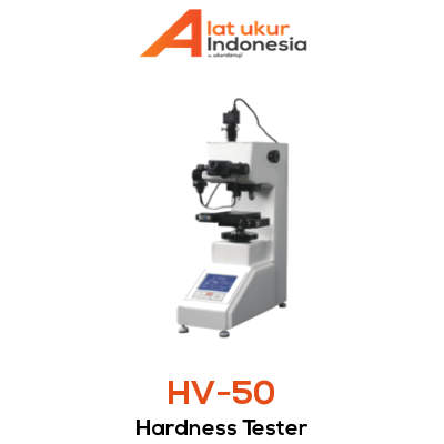 Vickers Hardness Tester TMTECK HV-50