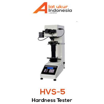 Vickers Hardness Tester TMTECK HVS-5