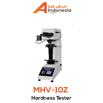 Vickers Hardness Tester TMTECK MHV-10Z