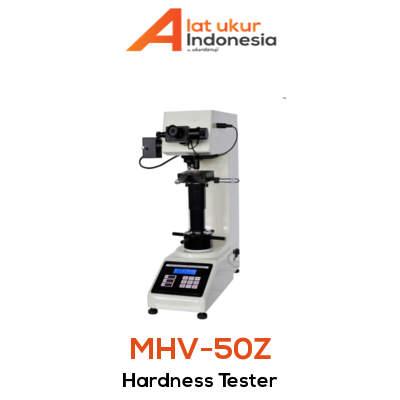 Vickers Hardness Tester TMTECK MHV-50Z
